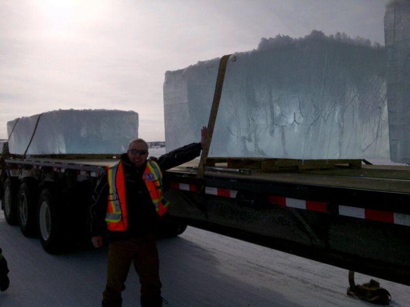 Ice harvest 1