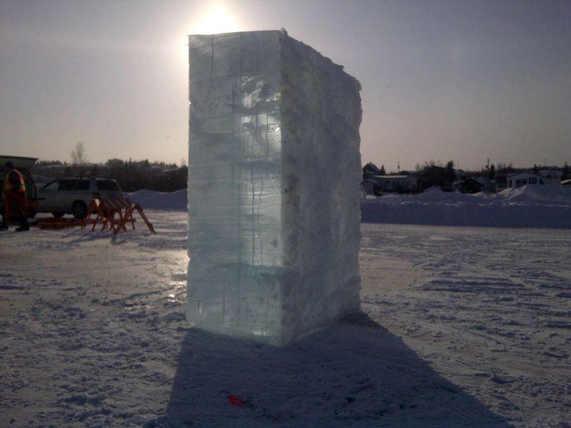 Ice harvest 5