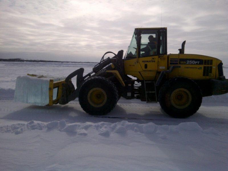 Ice harvest 4