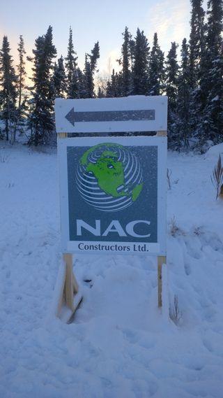 NAC sign